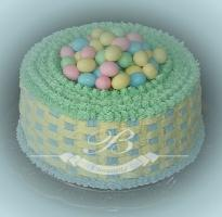 Tort Wielkanocny