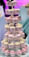 Tort cupcakes