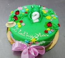 Tort dla Dzieci